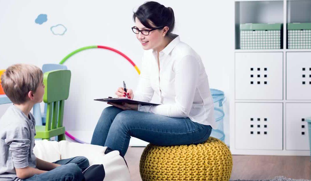 Psicopedagogo: Quando é indicado esse profissional?