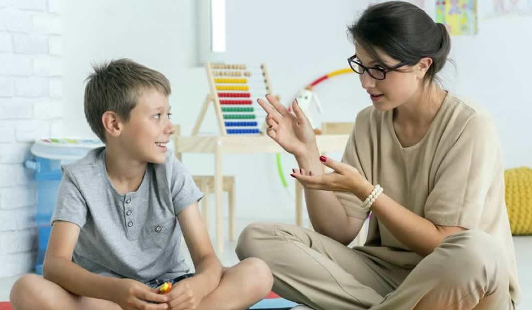 Déficit de Atenção: O que os pais precisam saber