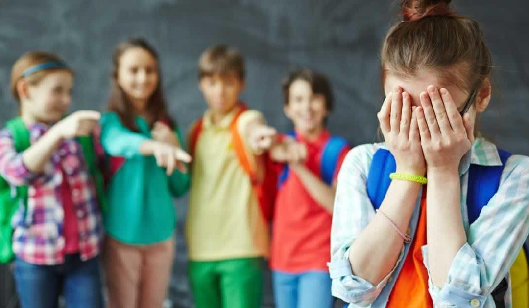 Bullying na escola: Violência ou Brincadeira?