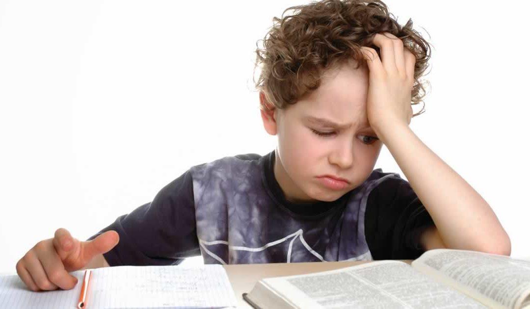 Dificuldades de aprendizagem e o reflexo no desempenho escolar