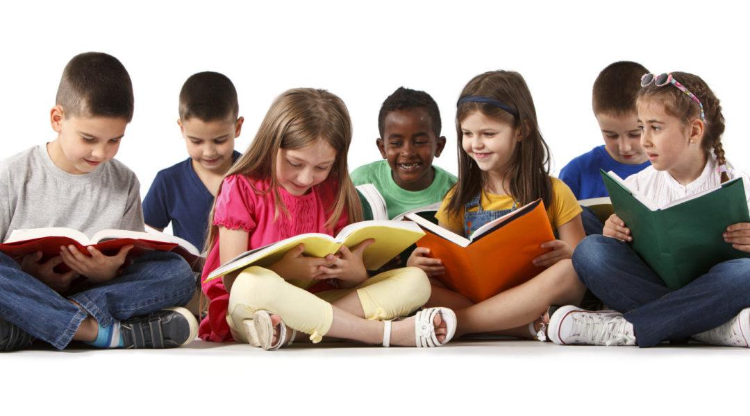 A Leitura e o Equilíbrio Emocional. Um Desafio e tanto!!