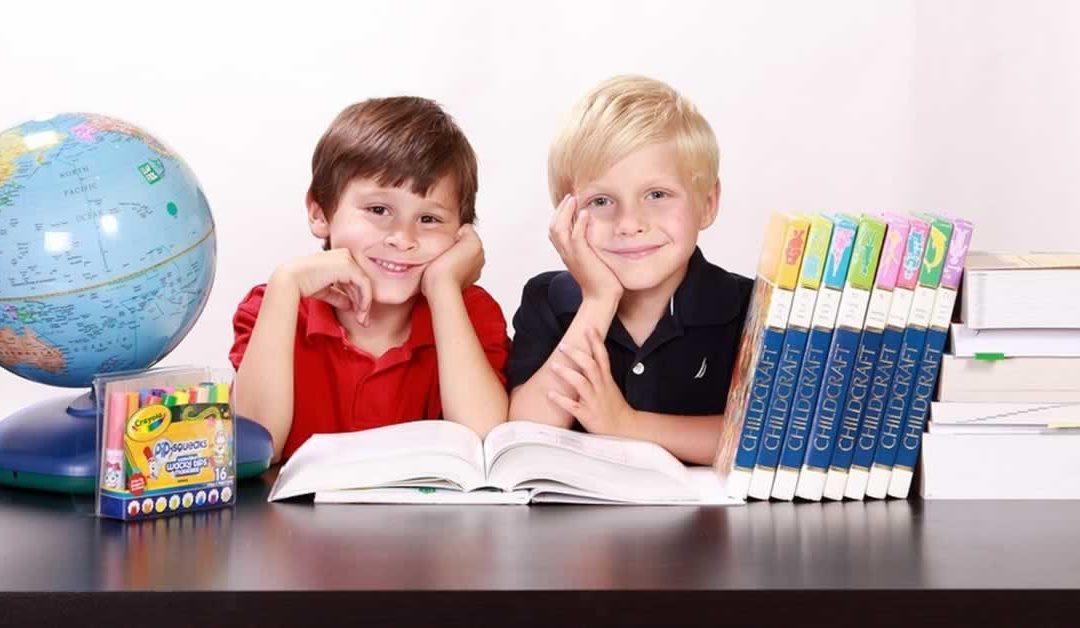 Como ajudar seu filho a se concentrar nos estudos
