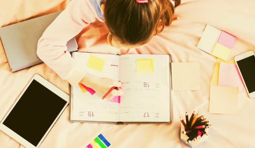 Dificuldades de aprendizagem: 7 bloqueadores que prejudicam as crianças a aprender na escola