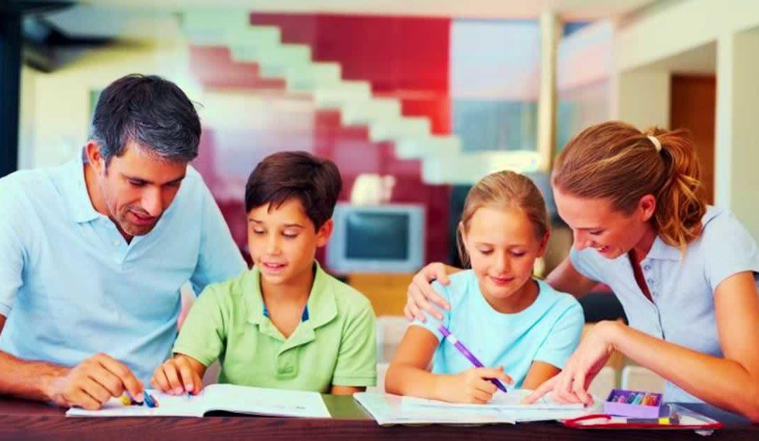 Família e desempenho escolar: Qual a relação entre ambos?