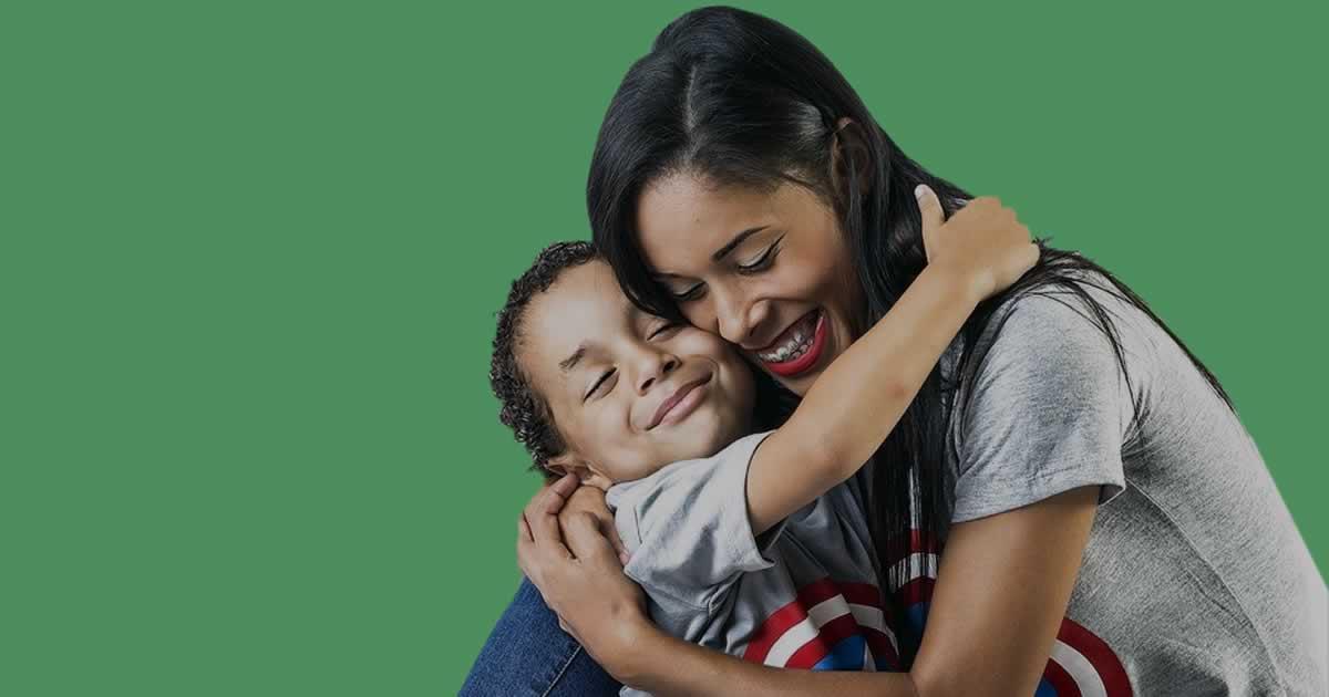mães levam filho psicólogo