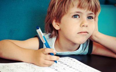Dificuldades de aprendizagem: Dislexia