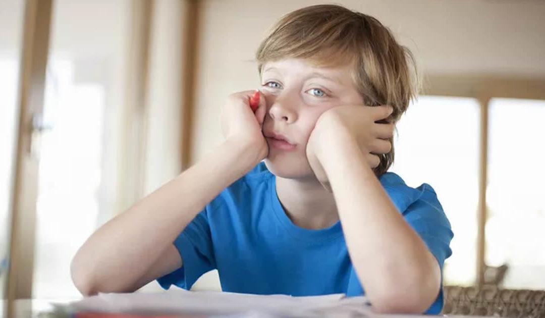 Dificuldades de aprendizagem: Distúrbios de aprendizagem
