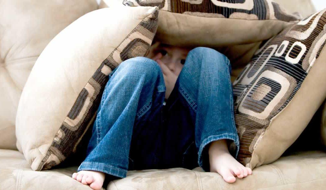 Dificuldades de aprendizagem: Problemas emocionais