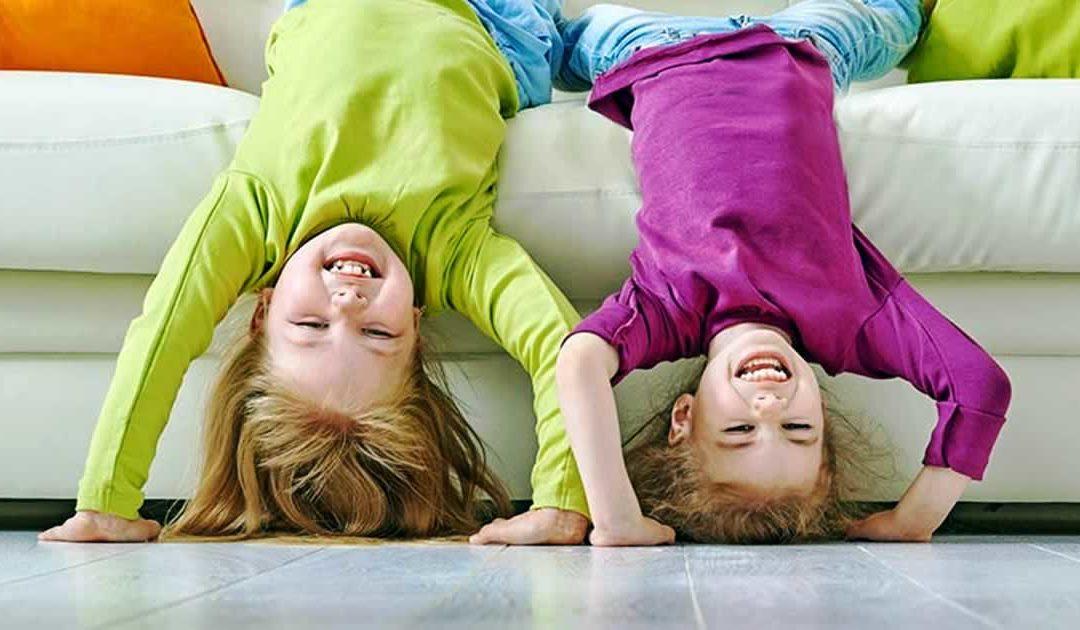 TDAH: Como lidar com crianças hiperativas?