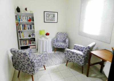 sala terapia Dialogos do saber