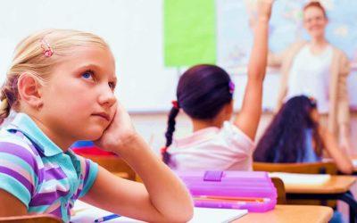 TDAH: Como lidar com crianças com déficit de atenção